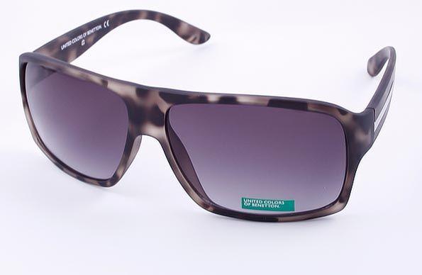 United Colors of Benetton (Бенеттон) Солнцезащитные очки BE 836 R3