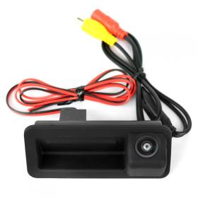 Камера заднего вида Ford C-Max в ручку багажника