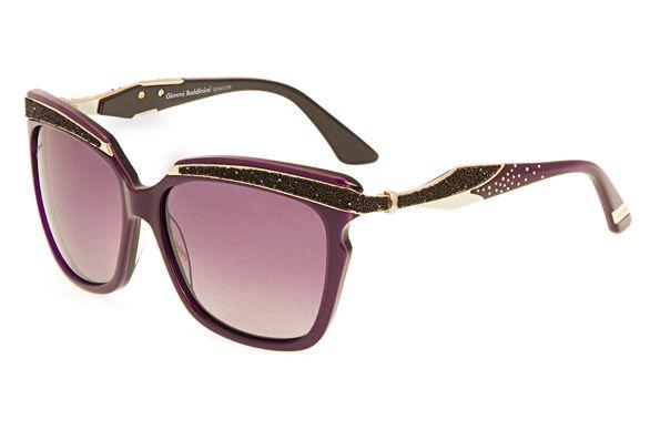 BALDININI (Балдинини) Солнцезащитные очки BLD 1626 104 GB SIGNATURE