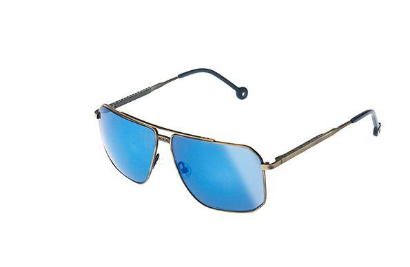BALDININI (БАЛДИНИНИ) Солнцезащитные очки BLD 1734 101 Heritage