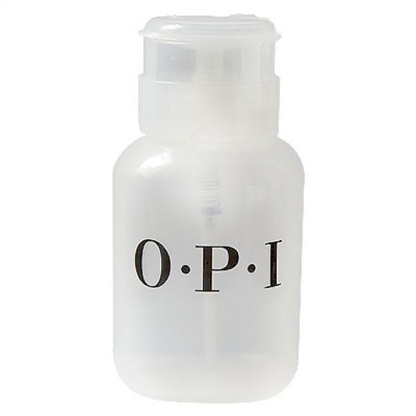 Дозатор для жидкости с пластиковой помпой 250мл OPI