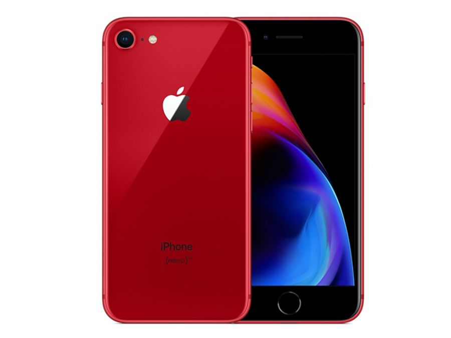 Apple iPhone 8 256Gb PRODUCT Red