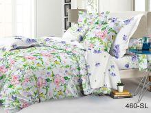 Постельное белье Сатин SL 2-спальный Арт.20/460-SL