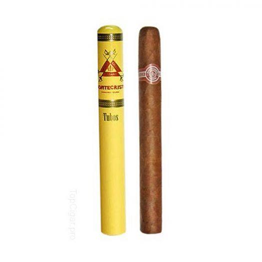 Сигары Montecristo Tubos Т/А