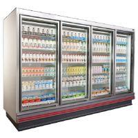 Горка холодильная Ариада Цюрих ВУ-53.95H-3124