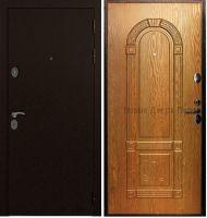 Дверь Страж Арка орех