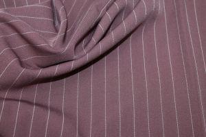 Костюмная ткань полоска VT-10347/D2/C#6