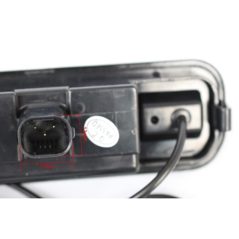 Камера заднего вида Форд Фокус 3 универсал