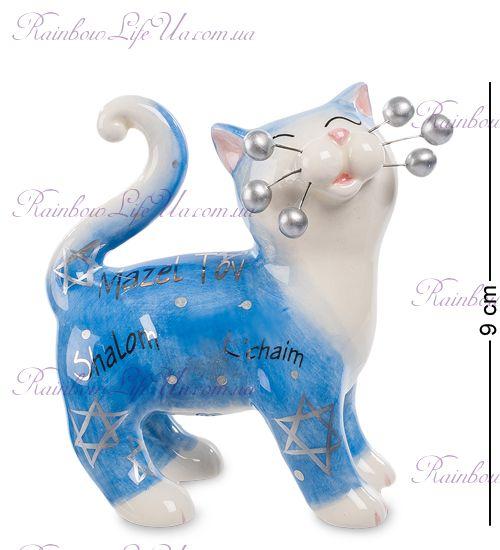 "Фигурка кот Давид ""Pavone"""