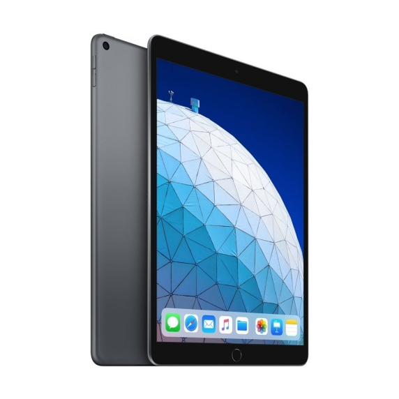 Apple iPad Air 64 ГБ Wi-Fi + Cellular «Серый космос»