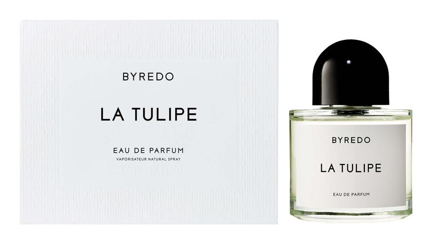 "Byredo ""La Tulipe"" (для женщин) 100 мл - подарочная упаковка"