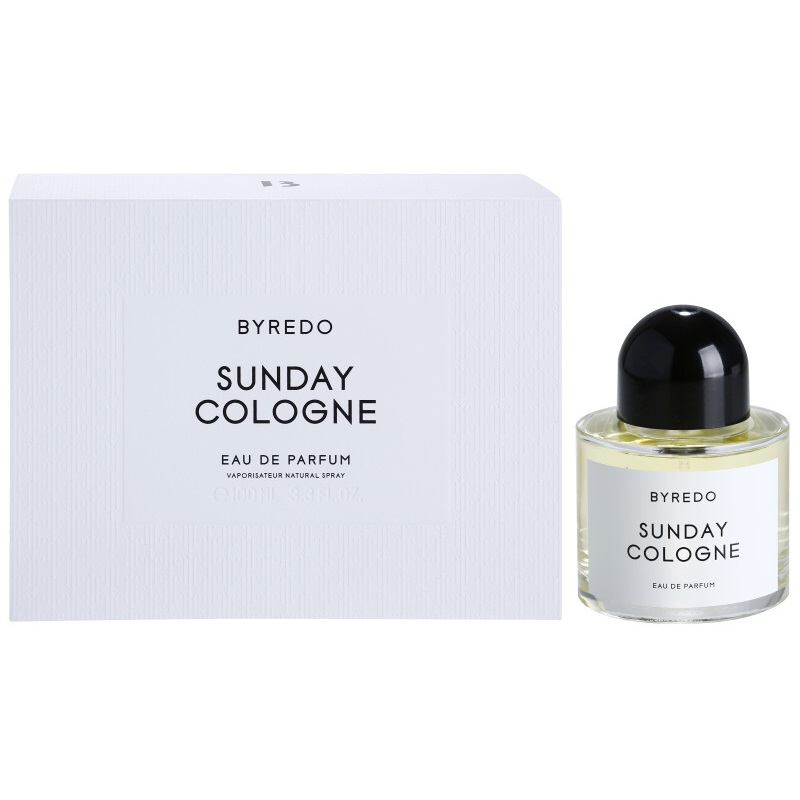 "Byredo ""Sunday Cologne"" (унисекс) 100 мл - подарочная упаковка"