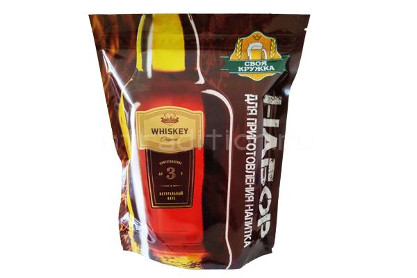 WHISKEY Original набор для приготовления виски