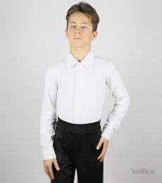 Рубашка для танцев, хлопок