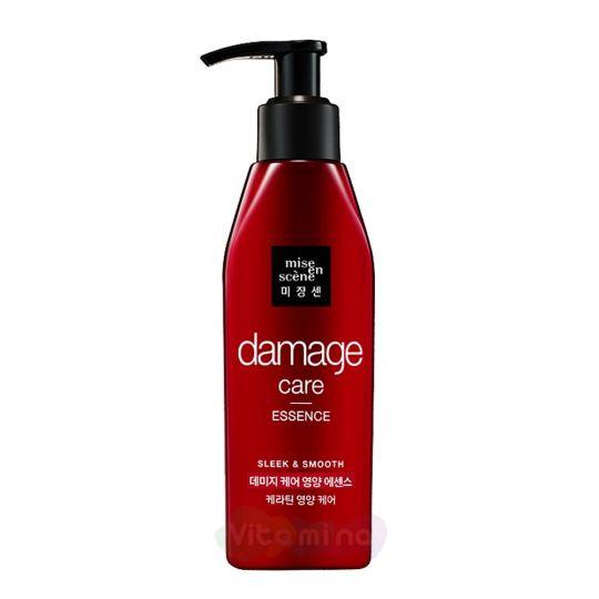 Mise En Scene Восстанавливающая эссенция для поврежденных волос Damage Сare Еssence, 150 мл