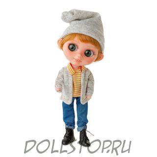 Кукла Тревор Флин  (Бержуан, Биггерс) -  Trevor Flynn doll, Biggers,  Испания