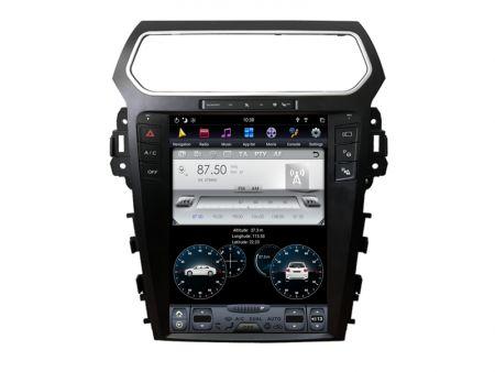 Witson Ford Explorer 2010-2019 (TZ1269X)