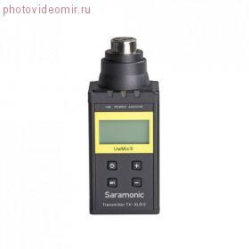 Передатчик Saramonic UwMic9 TX-XLR9 с XLR