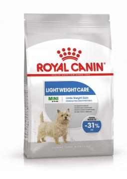 Роял Канин Мини Лайт Вэйт Кэа для собак (Mini Light Weight Care)
