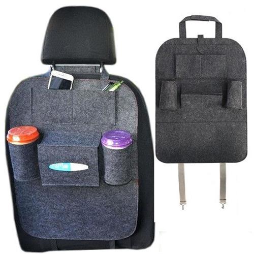 Органайзер для спинки сиденья авто Vehicle Mounted Storage Bag