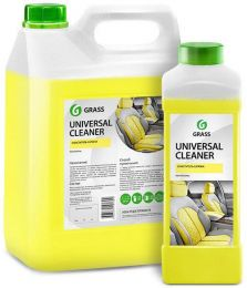 Очиститель салона Grass Universal Cleaner 20кг цена, купить в Челябинске/Автохимия и автокосметика