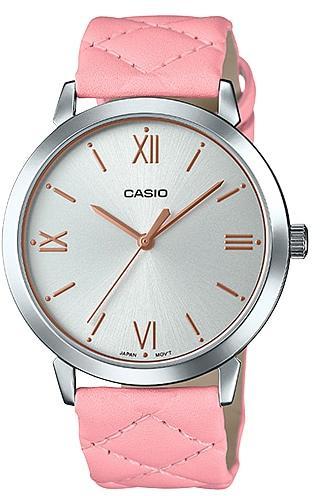 Casio LTP-E153L-4A