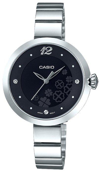 Casio LTP-E154D-1A