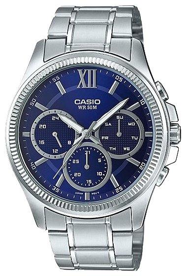 Casio MTP-E315D-2A