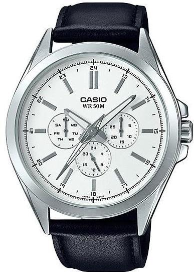 Casio MTP-SW300L-7A