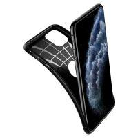 Чехол SGP Spigen Rugged Armor для iPhone 11 Pro черный: купить недорого с доставкой по Москве — цены, фото, отзывы в интернет-магазине Elite-Case.ru