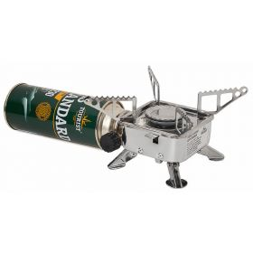Портативная газовая плита Tourist Krab TM-300