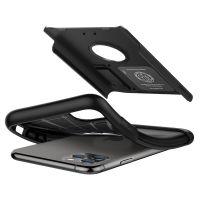 Купить оригинальный чехол SGP Spigen Slim Armor для iPhone 11 Pro чёрный - купить недорого в Москве в интернет-магазине чехлов и аксессуаров для телефонов Elite-Case.ru