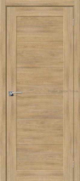 """""""Легно-21"""" Organic Oak Межкомнатная дверь"""