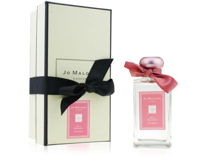 Jo Malone Silk Blossom Cologne 100 мл (для женщин)