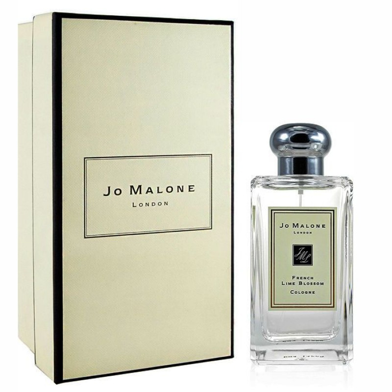 Jo Malone French Lime Blossom Cologne 100 мл (для женщин)