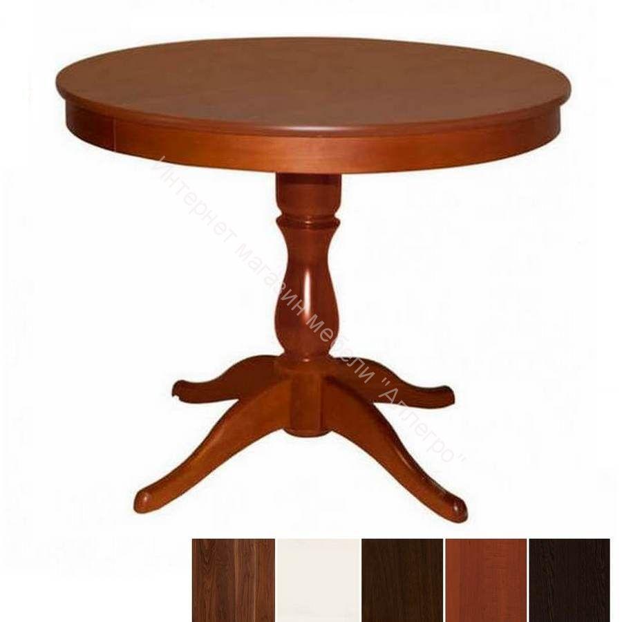 Стол деревянный Фламинго 1