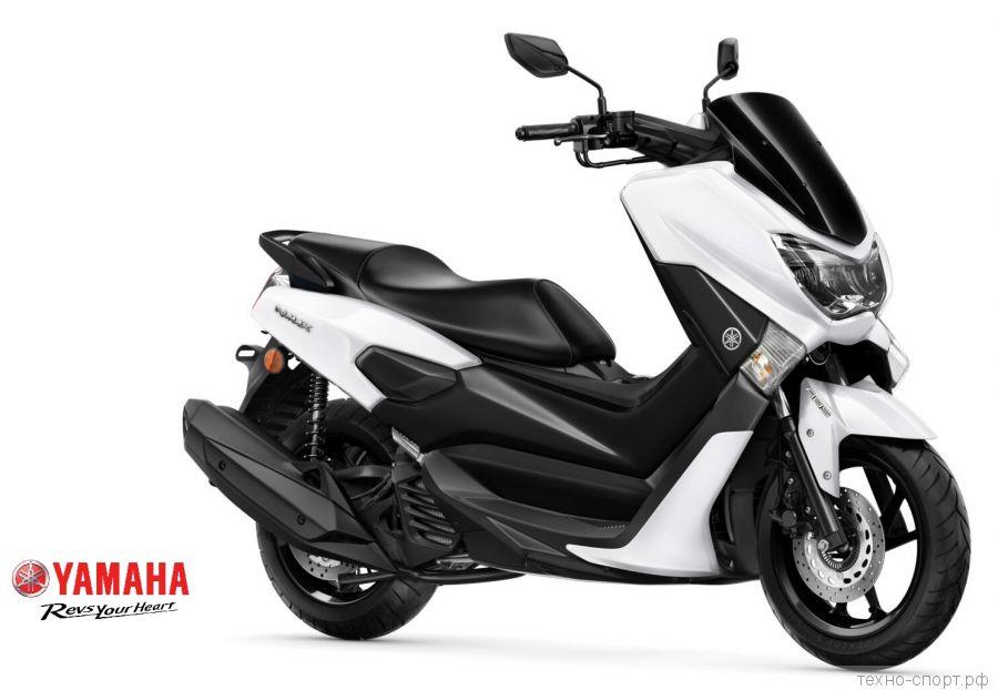 Скутер Yamaha NMAX150 (2021г)