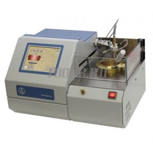 Аттестация аппарата анализа температуры помутнения/застывания нефтепродуктов ТПЗ-ЛАБ-12