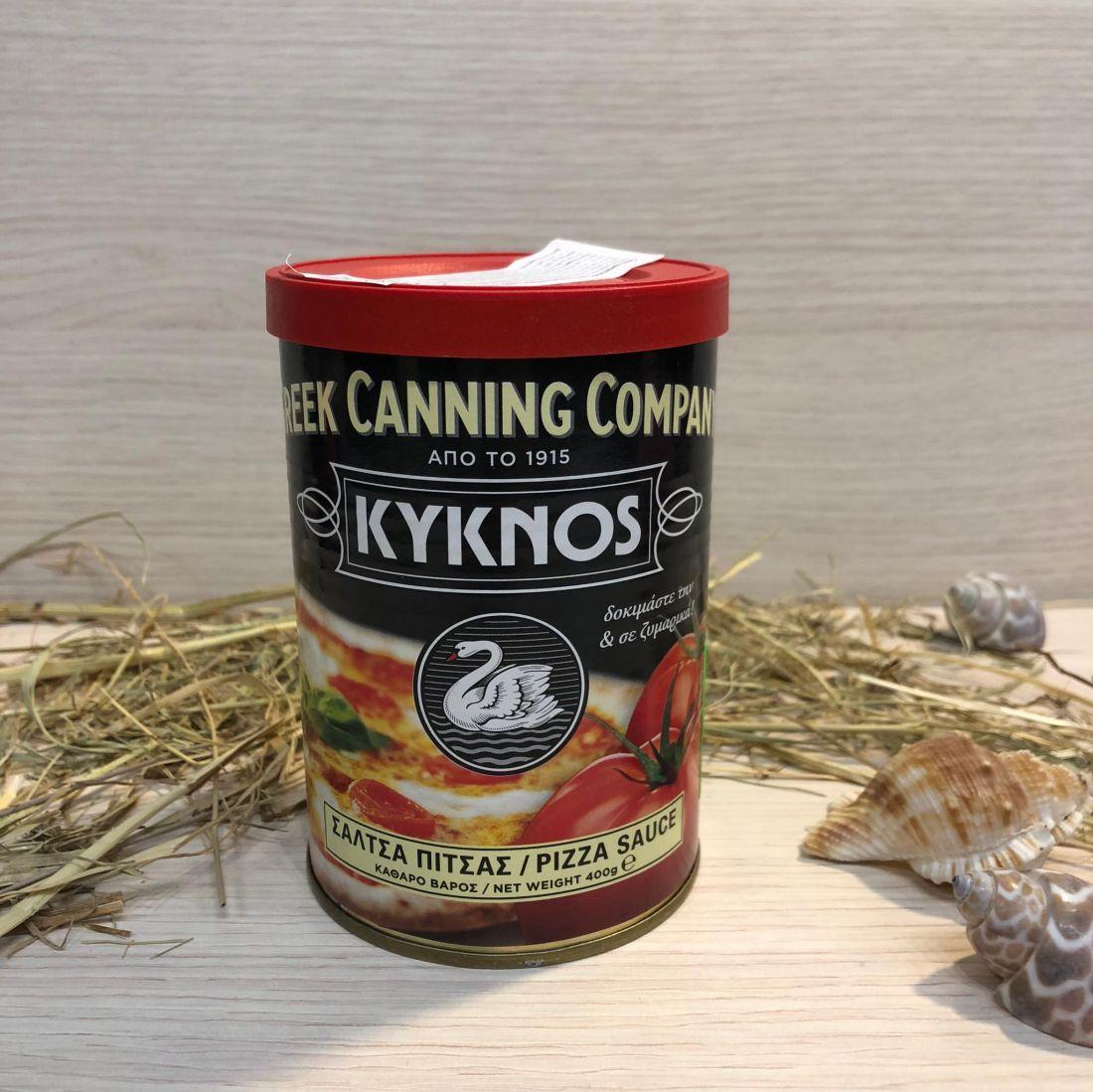 Соус для пиццы Kyknos
