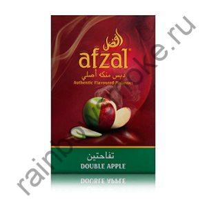 Afzal 1 кг - Double Apple (Двойное Яблоко)