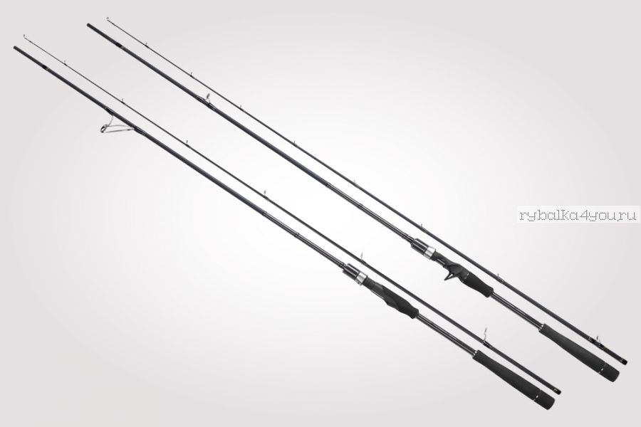 Спиннинг Black Hole Shotgun 2019 2,44 м / тест 20-70 гр SGS-802H