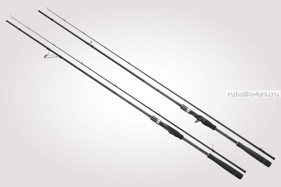 Спиннинг Black Hole Shotgun 2019 2,50 м / тест 10-40 гр SGS-832M