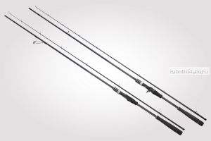 Спиннинг Black Hole Shotgun 2019 2,59 м / тест 15-50 гр SGS-862MH