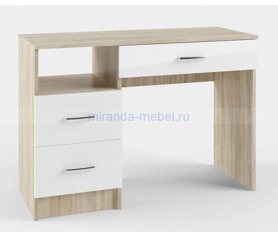 СМС 1100.2 Стол макияжный  Софи