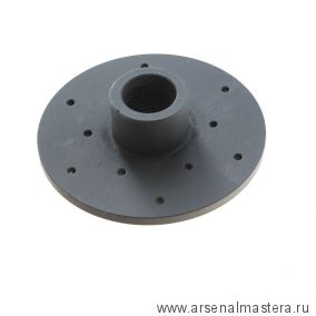 Планшайба для токарных работ Петроградъ D 75 мм М 33 х 3.5 мм М00016475