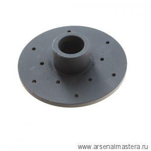 Планшайба для токарных работ Петроградъ D 100 мм М 33 х 3.5 мм М00016455