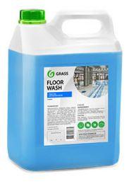 Нейтральное средство для мытья пола Floor wash 5,1 кг купить в Челябинске   Моющие средства для пола цена