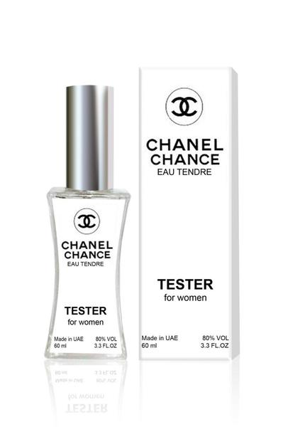 Тестер Chanel Chance Tender  60 ml NEW