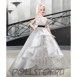 Кукла Барби юбилейная 60 лет - Barbie 60th Anniversary Doll