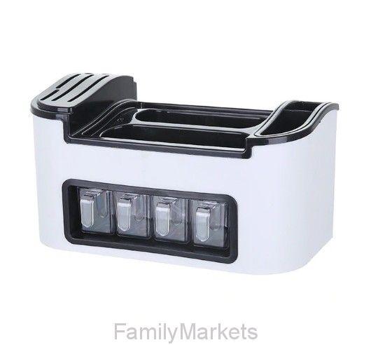 Стеллаж для кухонной утвари и специй Clean Kitchen Necessities-Bos JM-603
